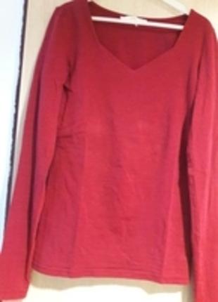 Kırmızı Bluz Tiffany & CO.