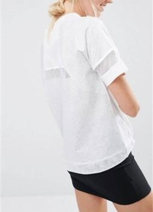 Nike Oversized T-Shirt Nike
