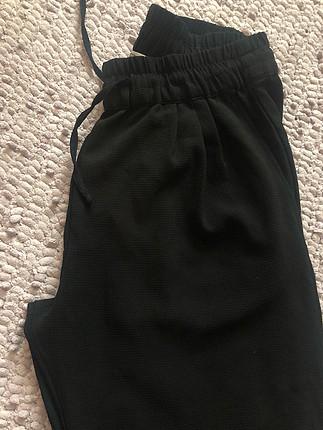 Diğer yazlık havuç pantalon