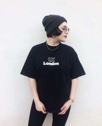United Kingdom England London Tshirt T-shirt