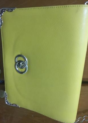 Diğer Sarı çanta