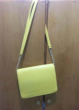 universal Beden Sarı çanta