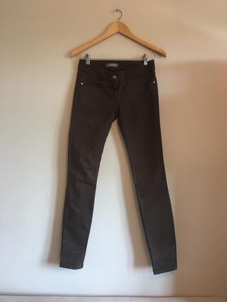 Kahverengi Darpaça Pantolon Codentry