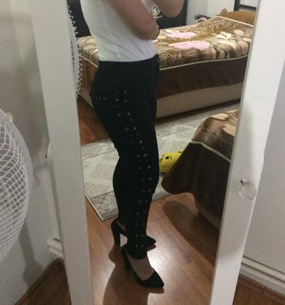 Bershka Pantolon Pantolon