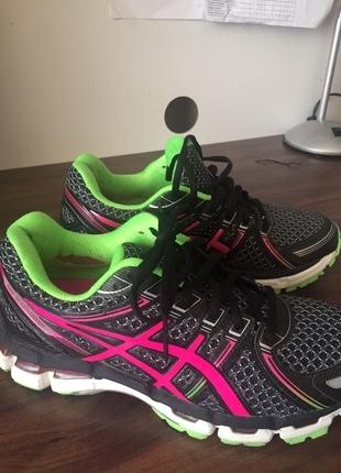 Asics Jel Spor Ayakkabı Asics