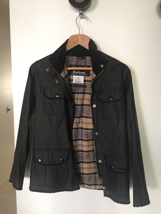 Barbour Mont Barbour