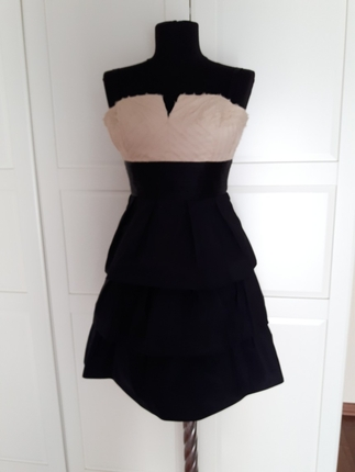 bcbg elbise