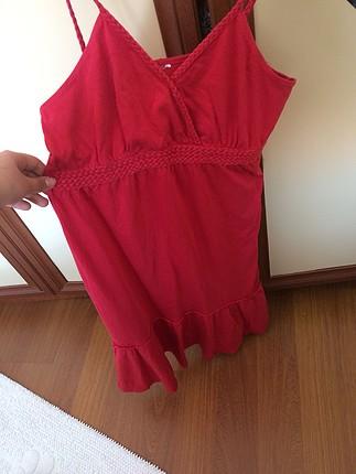 Gunluk elbise