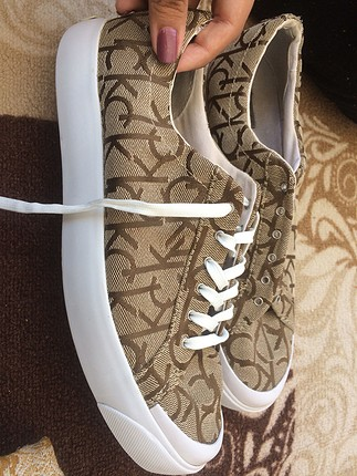 Ck ayakkabı