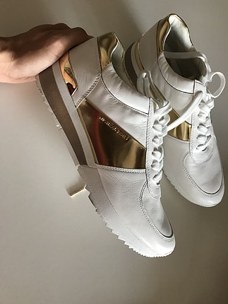 Michael kors spor ayakkabı