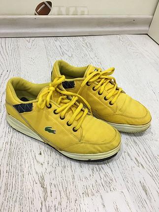 Lacoste ayakkabi - 42 no