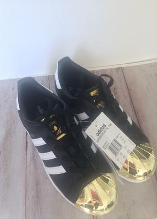 Adidas Superstar Metal Toe Ayakkabı