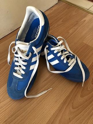 45 numara Adidas dragon ayakkabı