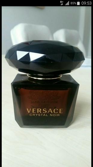 versace crystal noir 90 ml parfum