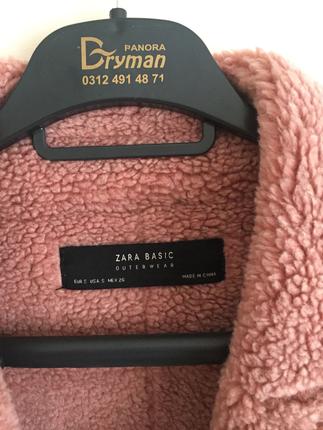 Zara Zara mont