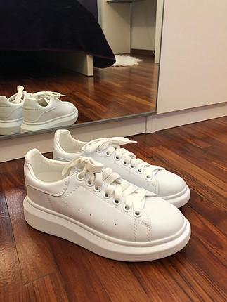 Sneaker ayakkabi
