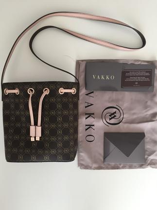 Vakko bohça çanta