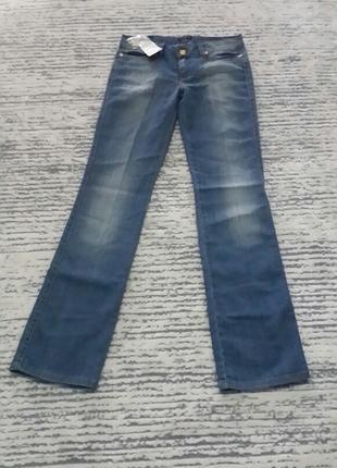 İtalyan Marka Etiketli Jeans Monica Ricci