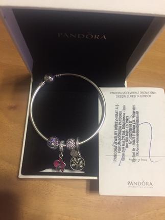 Pandora Pandora orijinal