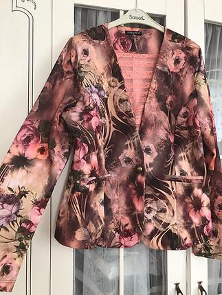 Ceket çok iyi