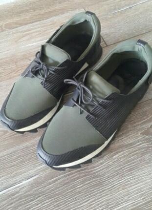 sıfır elle ayakkabı