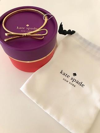 Kate Spade Kate Spade Fiyonklu Bileklik