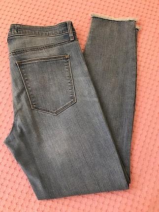 Gap True Skinny Jean 30