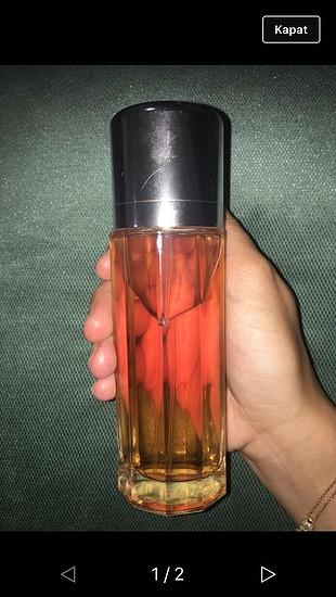 Orijinal Calvin Klein ESCAPE parfüm