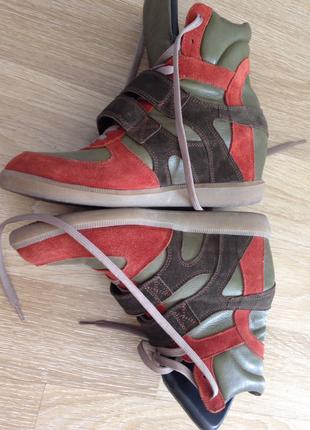 Yurtdisindan Ash Benzeri Sneakers Bot Ash