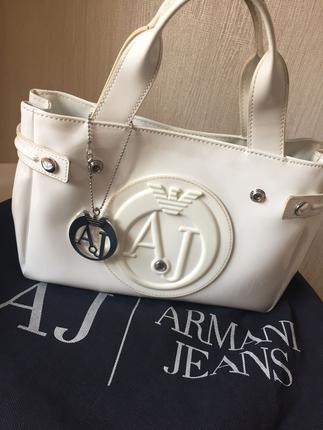Armani Çanta Armani Jeans