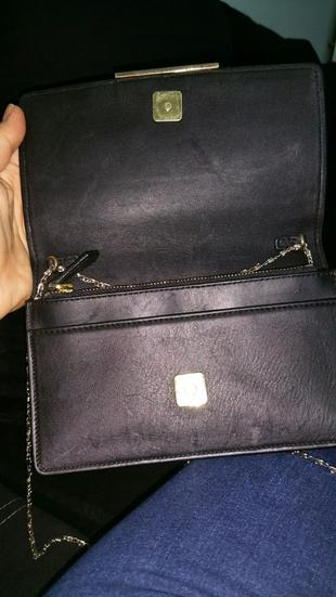 diğer Beden siyah Renk fendi çanta
