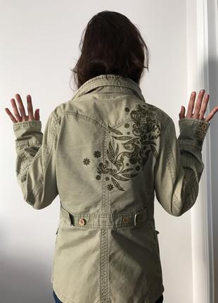 Levis Vintage Ceket