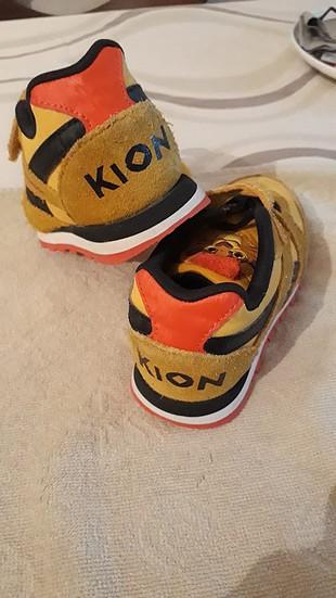 Reebok KİON ayakkabı