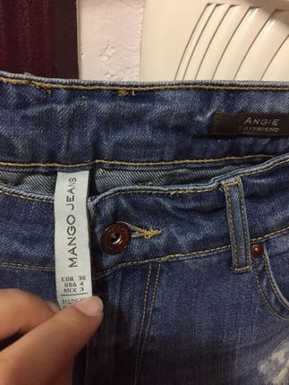 Mango Mango jeans