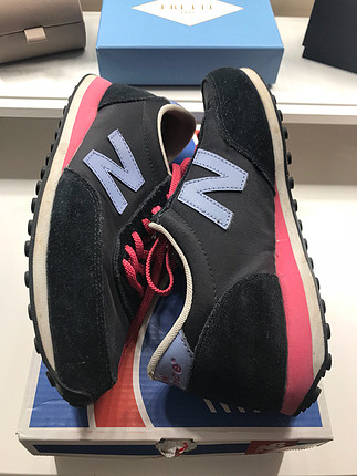 38 Beden siyah Renk Temiz spor ayakkabı