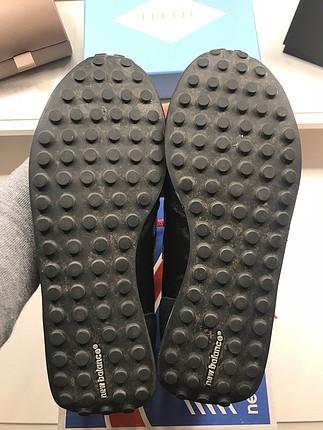 38 Beden Temiz spor ayakkabı