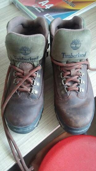 Timberland Bot Timberland