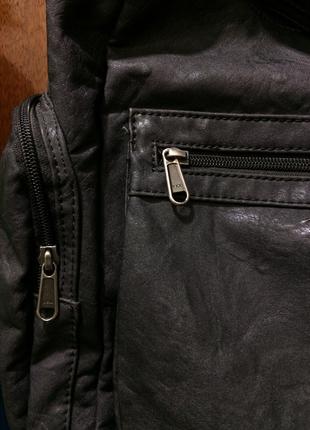 Mavi Sırt çantası
