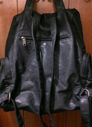 diğer Beden siyah Renk Sırt çantası