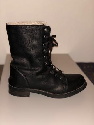 Postal Bot Ayakkabı
