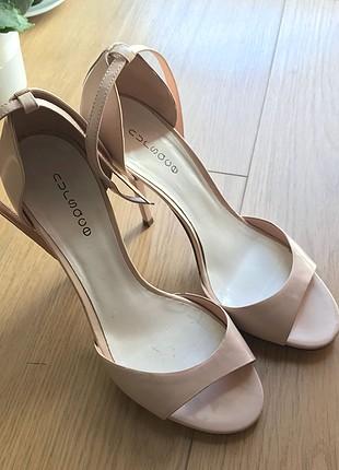 Nursace çok şık ayakkabı