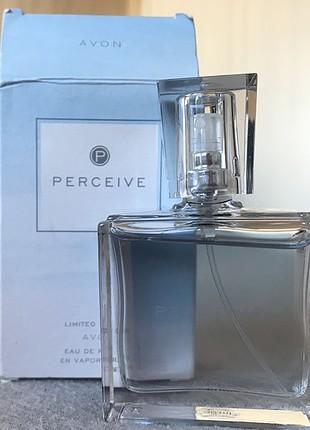 perceive parfüm