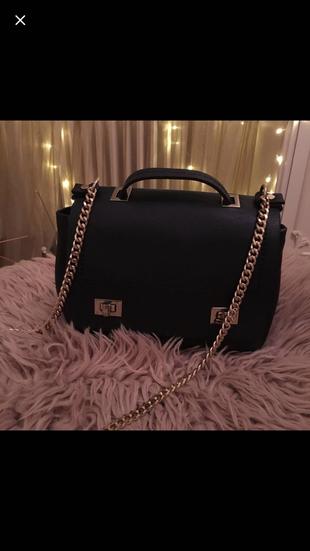 Zara Askılı çanta. Yenidir