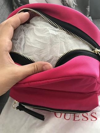 Guess Guess sırt çantası