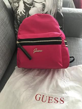 universal Beden Guess sırt çantası