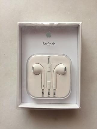 Apple Earpods Apple Watch