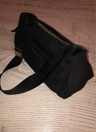 Çanta siyah