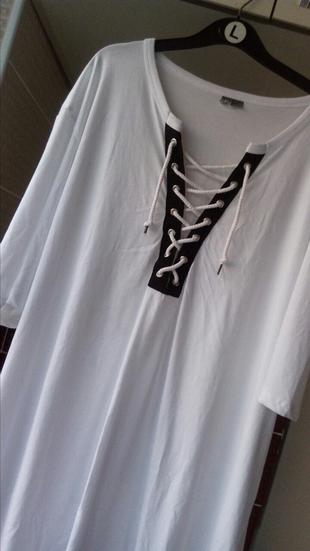 Tişört Elbise