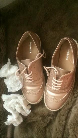 Oxdord Ayakkabi Ayakkabı