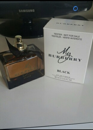 My Burberry Black Burberry